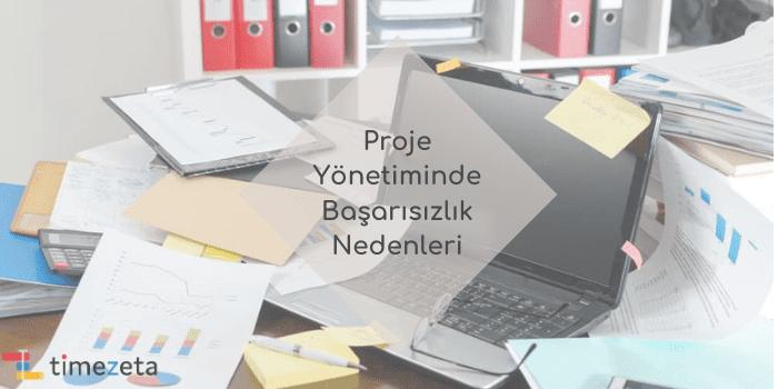 projelerdebasarisizliksebepleri