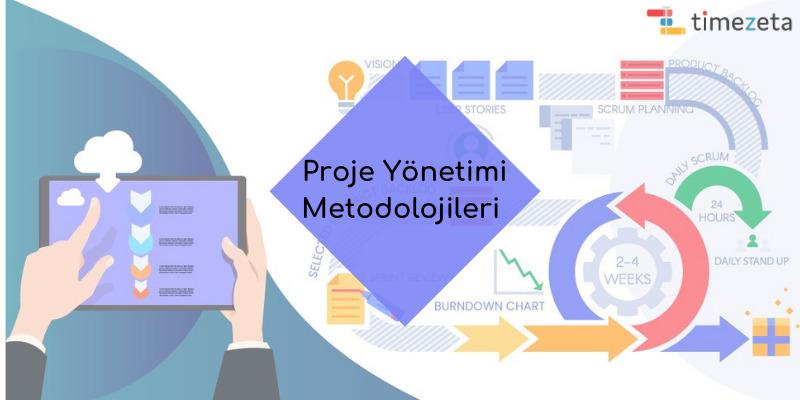 projeyonetimimetodolojileri